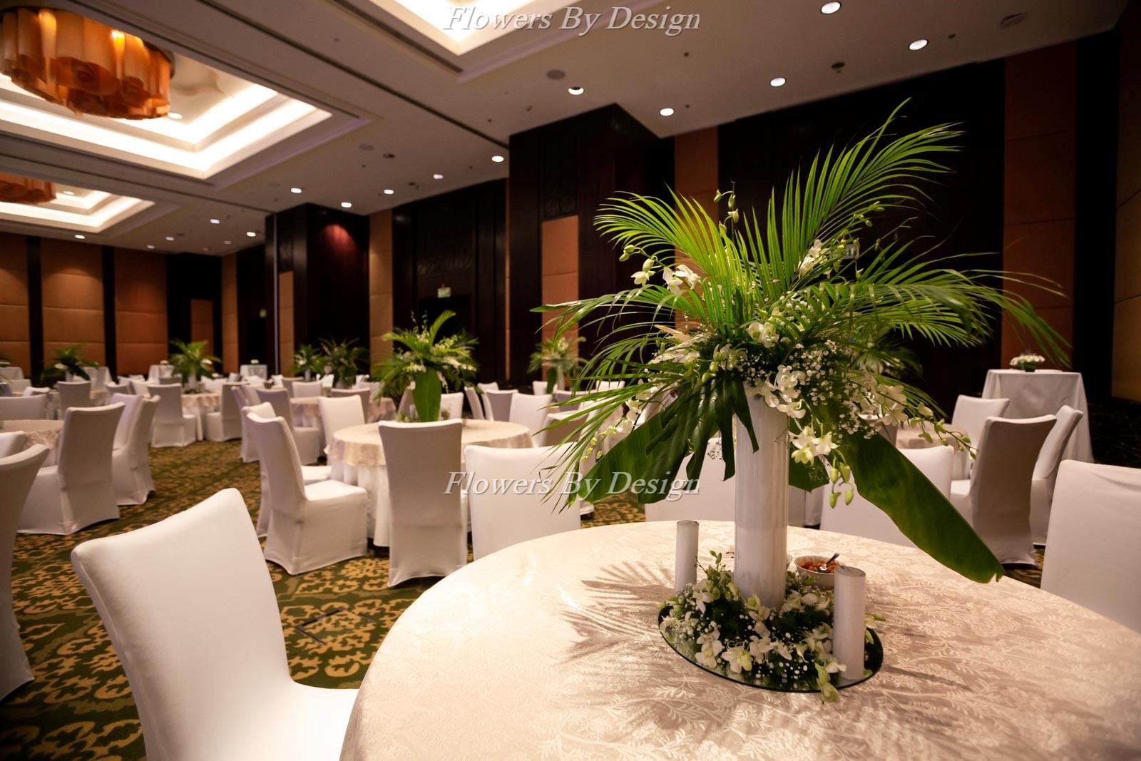Indoor Wedding Decorators in Bangalore
