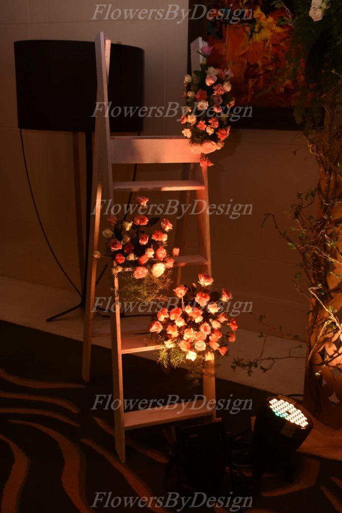 Flower stand - Wedding Backdrop Decoration