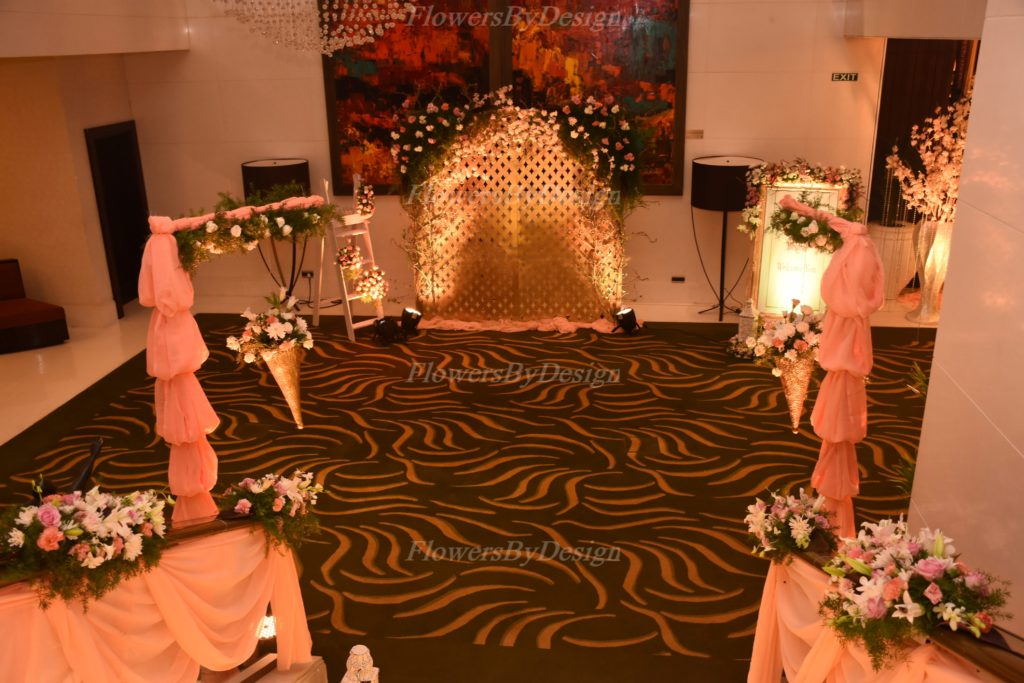 Lighting Wedding Decorators in Bangalore
