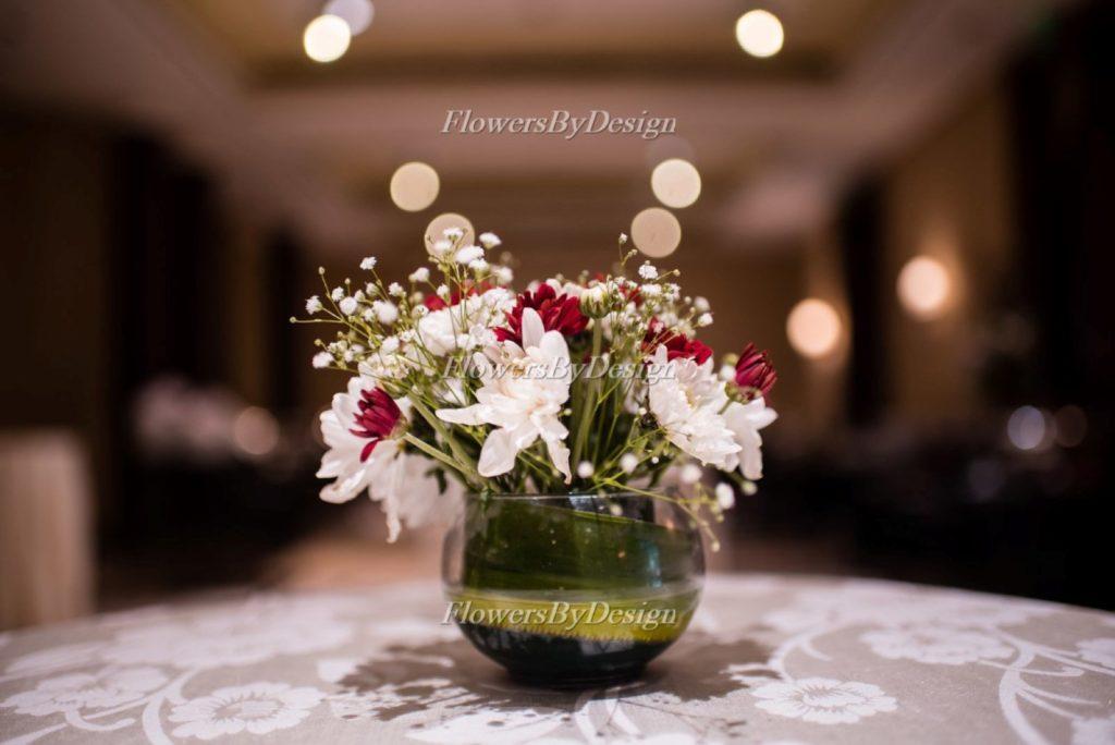 Flower Pot Wedding Decorators in Bangalore