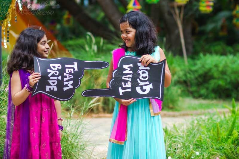 Wedding Decorators in Bangalore